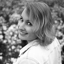 19. Melissa Goedbloed