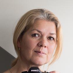 36. Karin Slotman