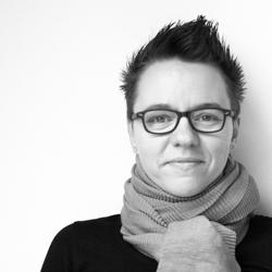 37. Annemiek Gijsbertsen