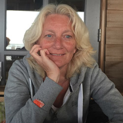 48. Natasja Breeuwer