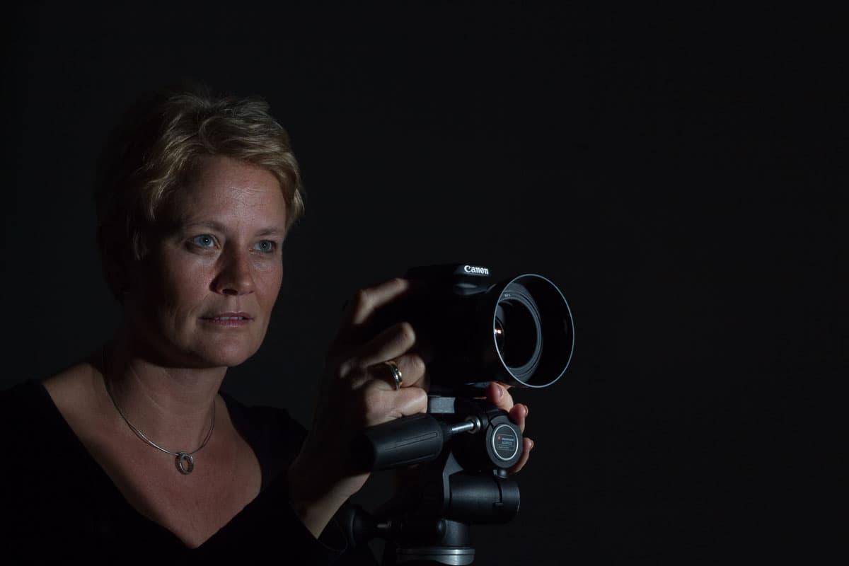 Week 01, Annemarie de Boer