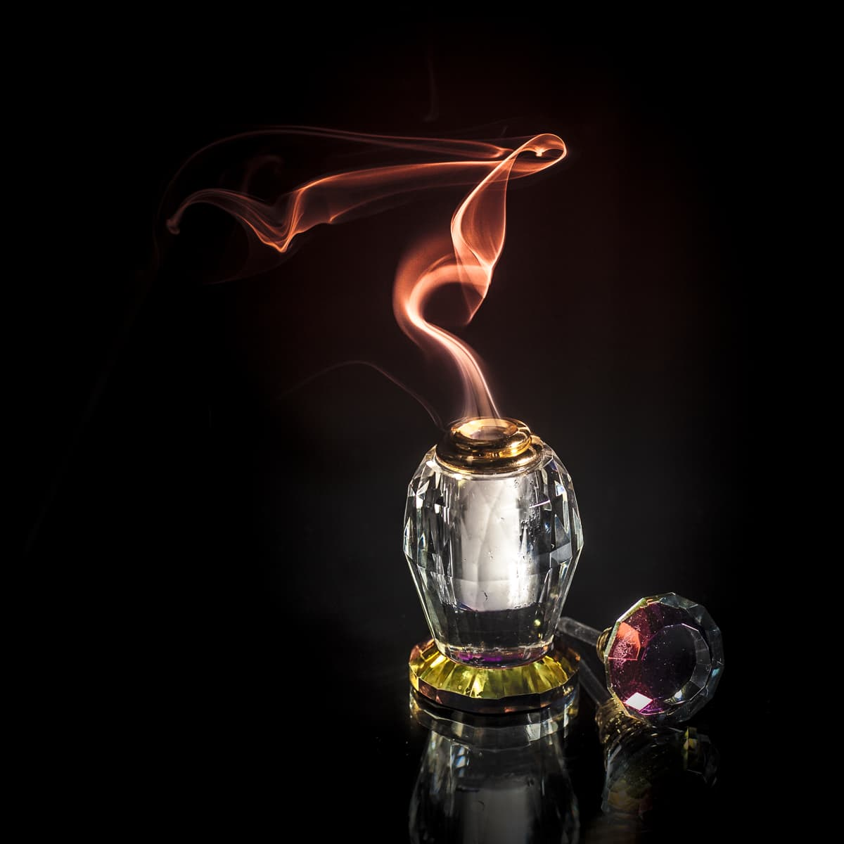 """Happily Ever After"" potion"